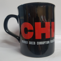 Chicago The Musical coffee Mug